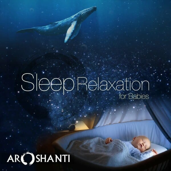 Sleep Relaxation for babies